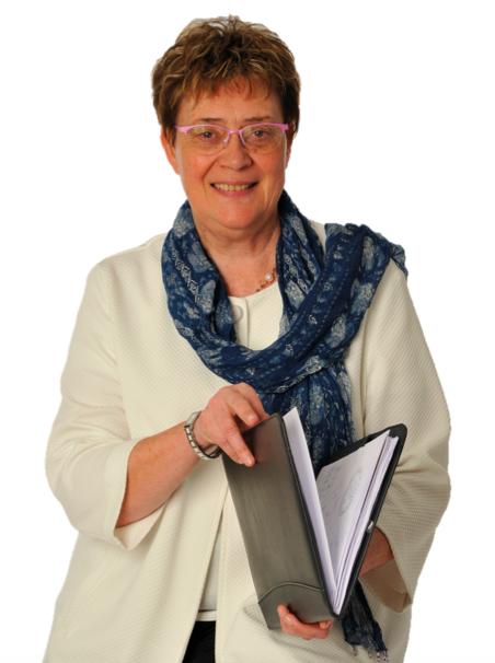 Marianne Dubois Député