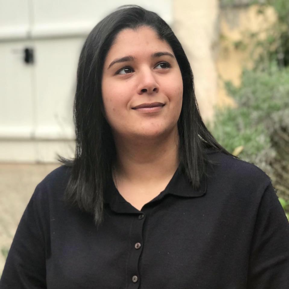 Inès Chahbi