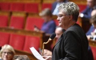 © Assemblée nationale - 2019